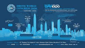 Drone World Congress & Shenzhen UAV Expo