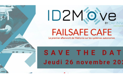 FailSafe Café virtuel 26 novembre 2020